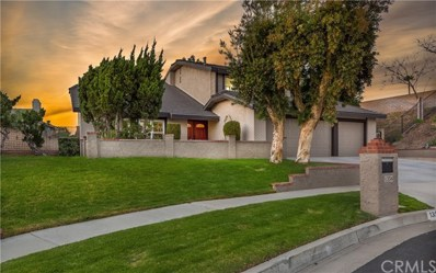 1356 Catherine Circle, Corona, CA 92880 - MLS#: IG18032637