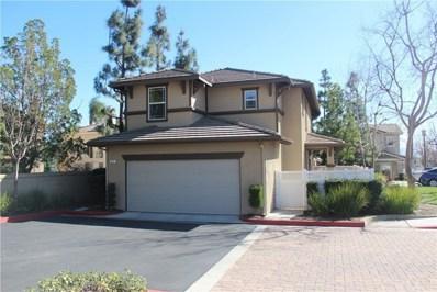 11090 Mountain View Drive UNIT 31, Rancho Cucamonga, CA 91730 - MLS#: IG18032721