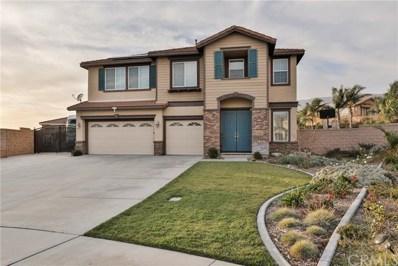 5604 Lancewood Court, Fontana, CA 92336 - MLS#: IG18033017