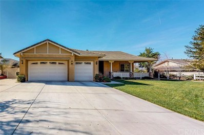 2956 Dapplegray Lane, Norco, CA 92860 - MLS#: IG18033399