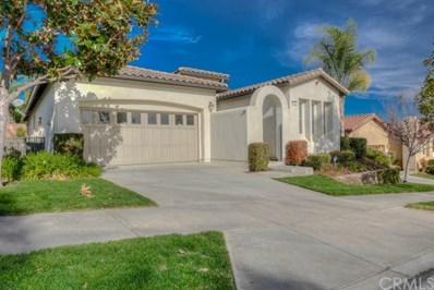 24051 Augusta Drive, Corona, CA 92883 - MLS#: IG18033443