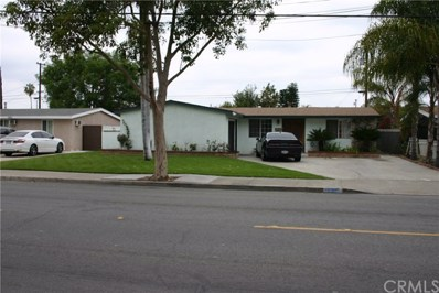 12321 Lampson Avenue, Garden Grove, CA 92840 - MLS#: IG18033521