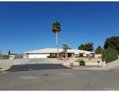 16306 Kasota Way, Apple Valley, CA 92307 - MLS#: IG18033719