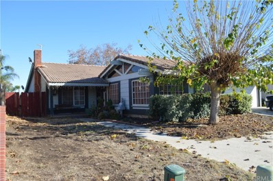 13374 Running Horse Drive, Moreno Valley, CA 92553 - MLS#: IG18034180