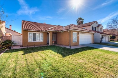 15860 Oro Glen Drive, Moreno Valley, CA 92551 - MLS#: IG18034357