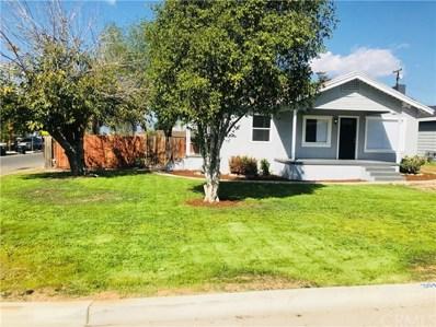 829 Arliss Street, Riverside, CA 92507 - MLS#: IG18034495