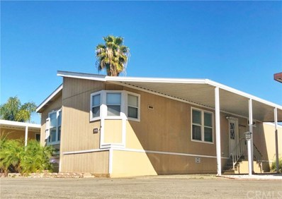 3701 Fillmore Street UNIT 145, Riverside, CA 92505 - MLS#: IG18034869
