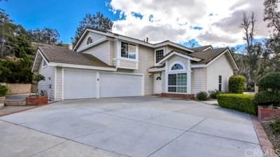 12195 Orangemont Lane, Riverside, CA 92503 - MLS#: IG18035695