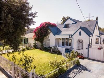 6727 Heliotrope Avenue, Bell, CA 90201 - MLS#: IG18036652