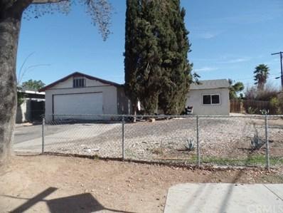 8519 Randolph Street, Riverside, CA 92503 - MLS#: IG18036877