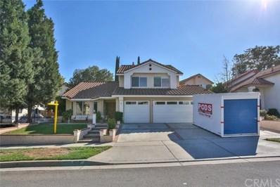 970 Stonehenge Circle, Corona, CA 92881 - MLS#: IG18037247