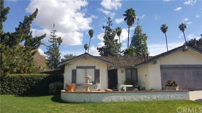 2707 Leatherwood Court, Riverside, CA 92504 - MLS#: IG18037830