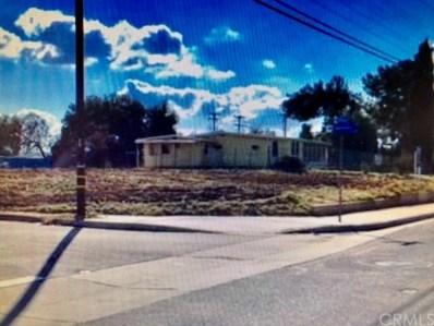 0 Cottonwood, Moreno Valley, CA  - MLS#: IG18037886