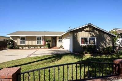 538 N Handy Street, Orange, CA 92867 - MLS#: IG18038004