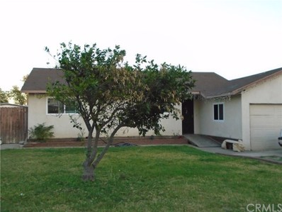 9347 Grace Avenue, Fontana, CA 92335 - MLS#: IG18038039