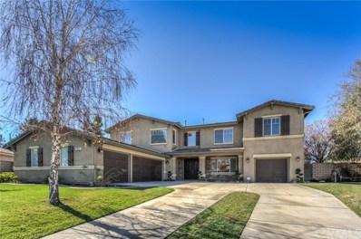 1512 Ambersweet Street, Corona, CA 92881 - MLS#: IG18039522
