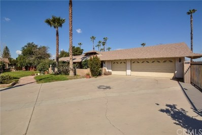 5070 Trail Canyon Drive, Jurupa Valley, CA 91752 - MLS#: IG18039926