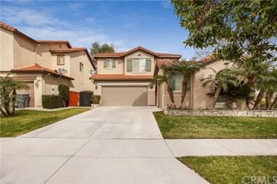 997 Miraflores Drive, Corona, CA 92882 - MLS#: IG18040223