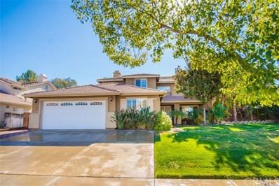 840 Captiva Circle, Corona, CA 92882 - MLS#: IG18040281