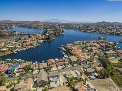 15 Volta Del Tintori Street, Lake Elsinore, CA 92532 - MLS#: IG18040325