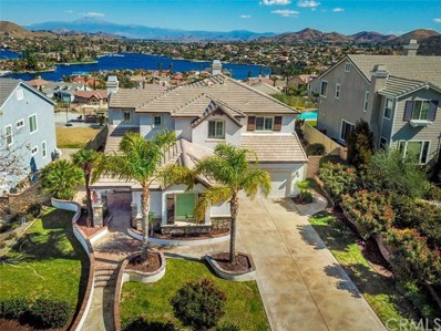 5 Via Palmieki Court, Lake Elsinore, CA 92532 - MLS#: IG18040765