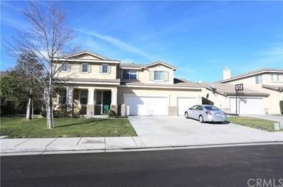 6335 Mulan Street, Eastvale, CA 92880 - MLS#: IG18041197