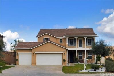 13710 Silver Stirrup Drive, Corona, CA 92883 - MLS#: IG18041421