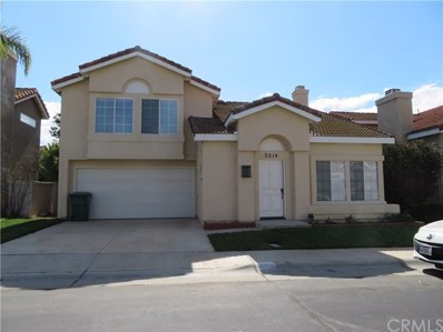 2214 Mira Monte Street, Corona, CA 92879 - MLS#: IG18041516
