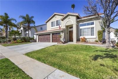 2480 Sweet Rain Way, Corona, CA 92881 - MLS#: IG18041561