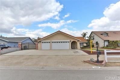 5490 Roundup Road, Norco, CA 92860 - MLS#: IG18041606