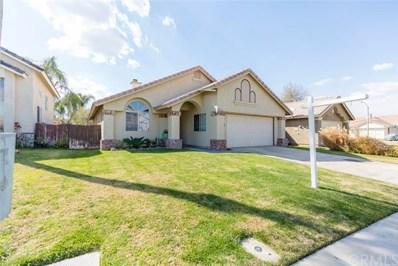 5190 Sierra Cross Way, Riverside, CA 92509 - MLS#: IG18041661