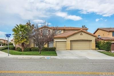 14605 Fair Oak Drive, Lake Elsinore, CA 92530 - MLS#: IG18041769
