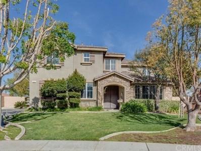 425 Jenny Circle, Corona, CA 92882 - MLS#: IG18041997