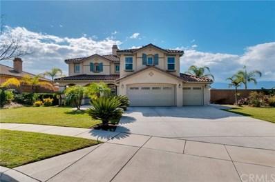 2424 Lenai Circle, Corona, CA 92879 - MLS#: IG18042558