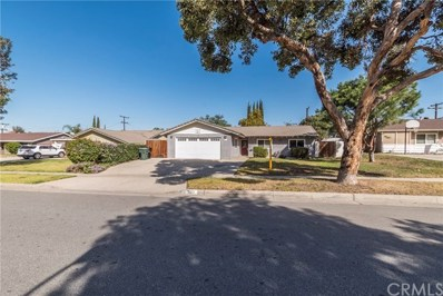 323 E Rancho Road, Corona, CA 92879 - MLS#: IG18042613