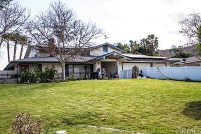 3965 Oakridge Circle, Norco, CA 92860 - MLS#: IG18042680