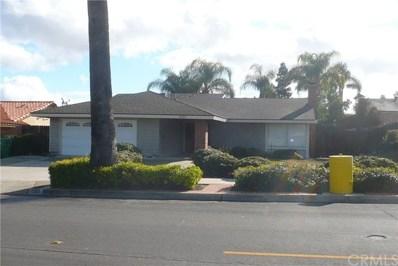 1757 Taylor Avenue, Corona, CA 92882 - MLS#: IG18042704