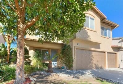 16701 Swift Fox Avenue, Chino Hills, CA 91709 - MLS#: IG18042922