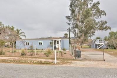 34680 Almond Street, Wildomar, CA 92595 - MLS#: IG18043011