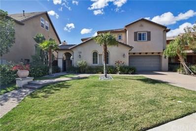 16899 Sky Land Court, Riverside, CA 92503 - MLS#: IG18043116