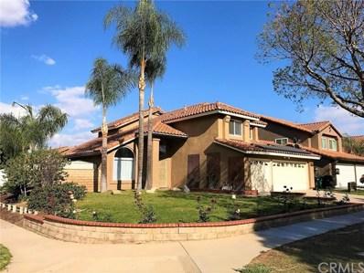941 Winston Circle, Corona, CA 92881 - MLS#: IG18043501