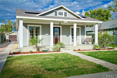 4191 Ramona Drive, Riverside, CA 92506 - MLS#: IG18043575