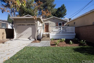 10244 Whitegate Avenue, Sunland, CA 91040 - MLS#: IG18044650