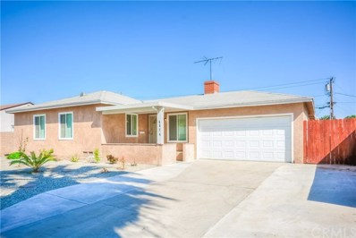 6974 Palomar Way, Riverside, CA 92504 - MLS#: IG18044975