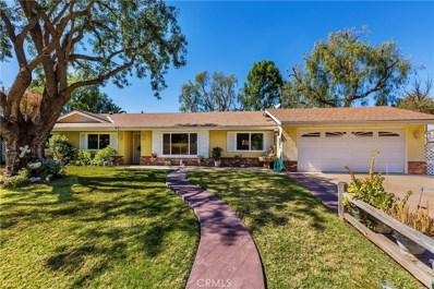 2340 Reservoir Drive, Norco, CA 92860 - MLS#: IG18045070