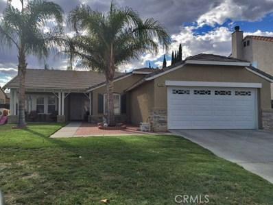 2068 Tamarind Drive, Perris, CA 92571 - MLS#: IG18045227