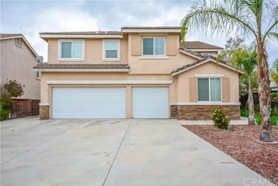 23583 Coast Live Oak Lane, Murrieta, CA 92562 - MLS#: IG18045483