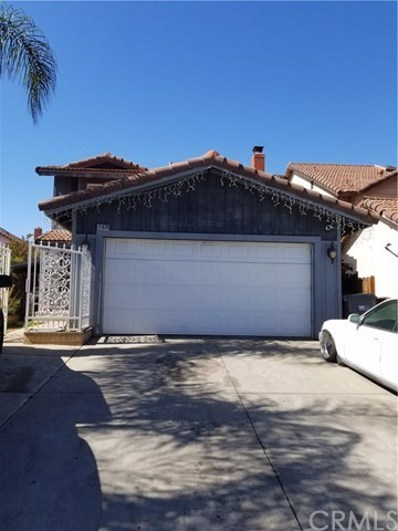11938 Briar Knoll Place, Moreno Valley, CA 92557 - MLS#: IG18045821