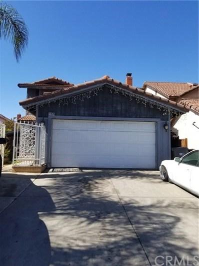 11938 Briar Knoll Place, Moreno Valley, CA 92557 - MLS#: IG18045821