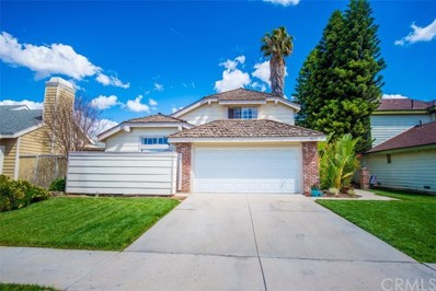 1815 Kingsford Drive, Corona, CA 92880 - MLS#: IG18046767